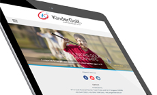 KinderGolf | Website