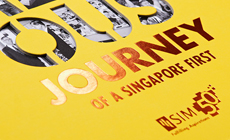Singapore Institute of Management | SIM 50th Anniversary Book